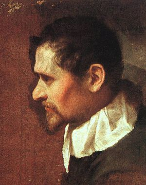 Carracci, Annibale (1560-1609)