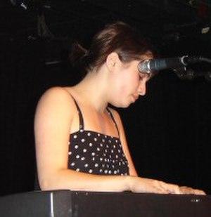 Anousheh Khalili - Performing in 2009