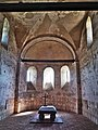 Ansamblul bisericii evanghelice fortificate Cisnădioara 10.jpg