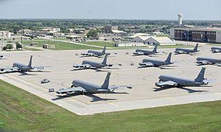McConnell Air Force Base US Air Force base near Wichita, Kansas, United States