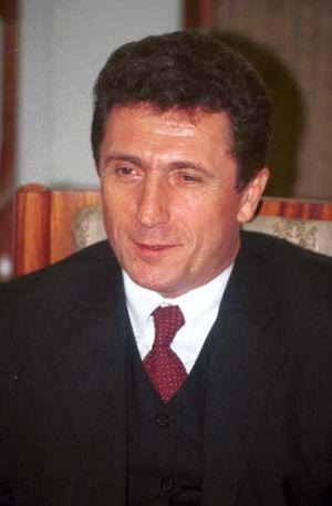 Antanas Valionis - Image: Antanas Valionis 1