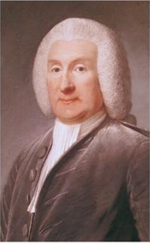 Jean-Charles-Pierre Lenoir -  Antoine de Sartine, Lenoir's protector