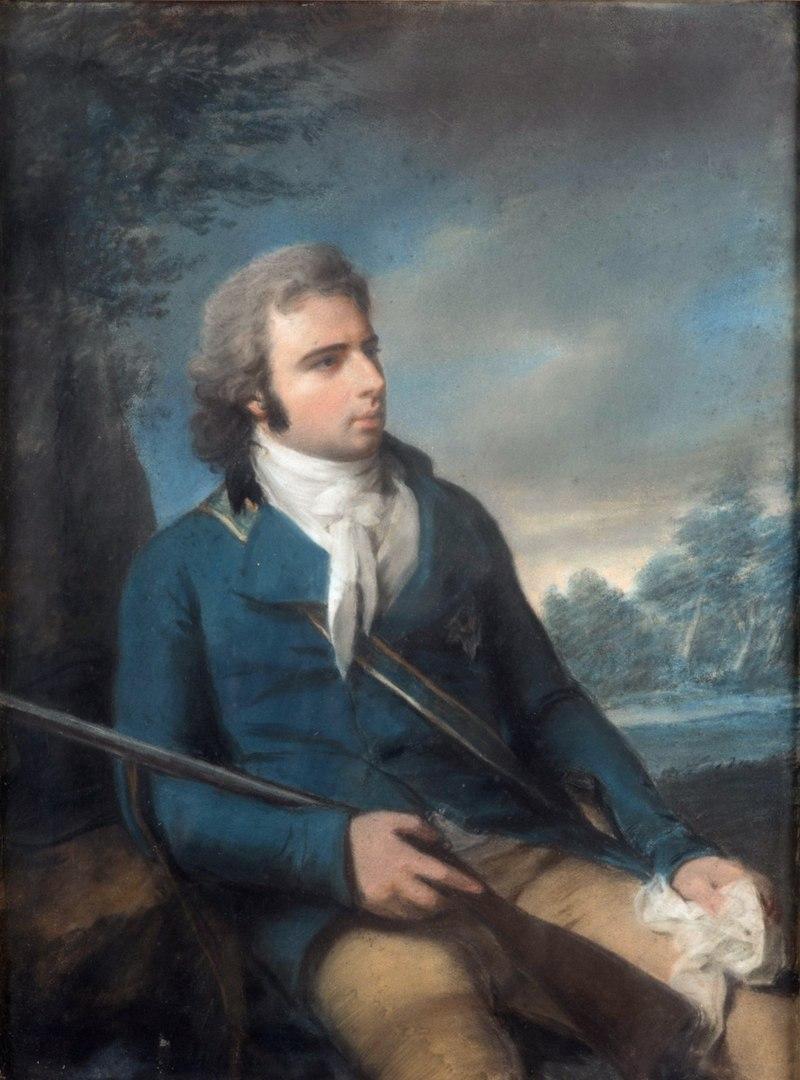 Антон Радзивил.  Антон Радзівіл (Й. Шредер, 1796) .jpg