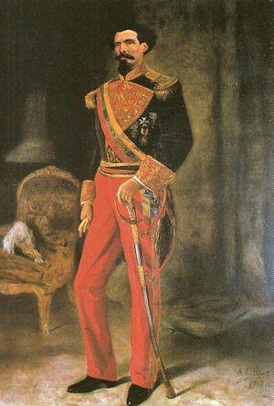 Francisco Linares Alcántara - Image: Antonio Esteban Frías 1911 000