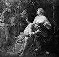 Antonio Franchi - Samson and Delilah - KMSsp51 - Statens Museum for Kunst.jpg