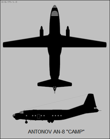Antonov An-8 Camp two-view silhouette.png