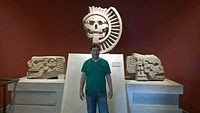 Antropología - Museo Nacional de Antropología ovedc wikimania 077.jpg