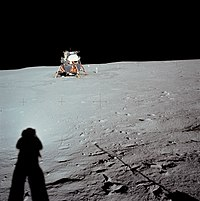 The Astronaut Whose First Words on the Moon Were a Joke
