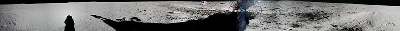 File:Apollo 11 Tranquility Base panoramic (JSC2007-E-045375).jpg