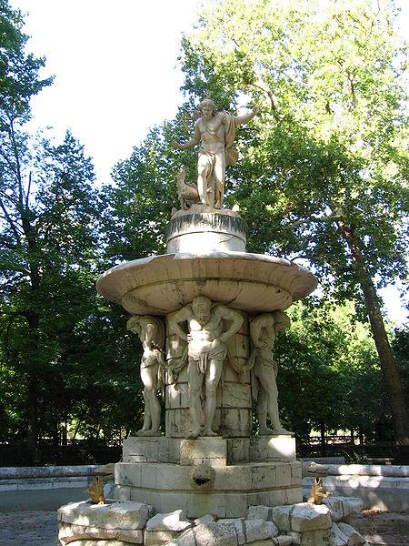 File aranjuez fuente de wikimedia commons - Jardin del principe aranjuez ...