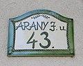 Arany J. u. 43, 2019 Csorna.jpg