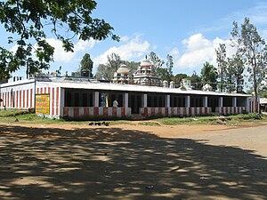 Kolli Hills - Arapaleeswarar temple