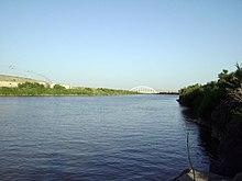 رود ارس، منطقهٔ مرزی پلدشت