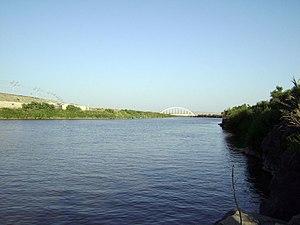 Aras (river)