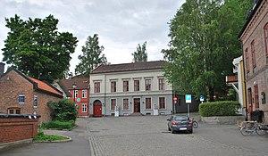 Oslo Museum - Labor Museum is located in Apotekergården at  Sagveien 28