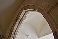Arc de la capella de la presó de sant Vicent màrtir, València.JPG