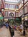 Arcade, Stirling - geograph.org.uk - 250351.jpg