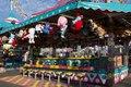 Arcade game at the 2012 California State Fair held in Sacramento, California LCCN2013632996.tif