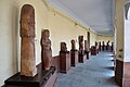 Archaeology Gallery - Corridor - Government Museum - Mathura 2013-02-24 6493.JPG
