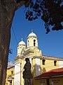 Architectural Detail - Quetzaltenango (Xela) - Guatemala - 02 (15342952483).jpg