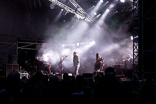 Arcturus (band) Metal band from Norway
