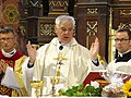Arcybiskup Gerhard Ludwig Müller w Myszyńcu - 09.jpg