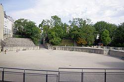Arena von Lutetia