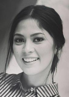Ariella Arida Filipino actress and fashion model