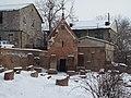 Arinj Karmravor chapel (28).jpg