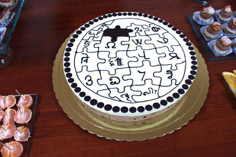 File:Armenian Wiki birthday cake 2014.JPG