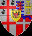Armoiries Sardaigne 1815.png