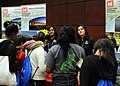 Army Corps connects with female students at CSUS conference (6235409405).jpg