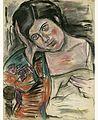 Arno Nadel - Damenbildnis (Frau Dr Brieger) 1929.jpg