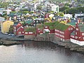 Arriving at the Faroe Islands - panoramio.jpg