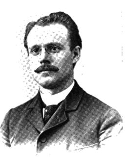 Arthur B. Champlin American politician
