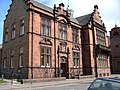 Arthurstone Public Library, Dundee (a Carnegie Library) - geograph.org.uk - 9110.jpg