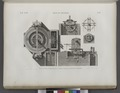 Arts et métiers. Plan, coupe et détails de la roue à pots ou machine à arroser (NYPL b14212718-1268821).tiff