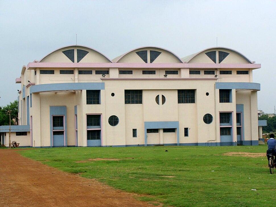 Asansol Sports Complex