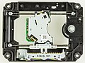 Asatech ASA-9829B-B01-01 - optical disc drive - chassis wth optical read write head and motors-3233.jpg