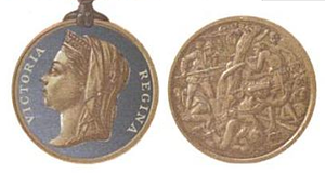 Ashantee Medal obv and rev.png