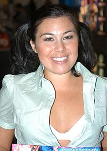 Ashley Blue, 2007.JPG