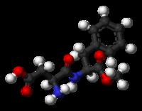 フェニルアラニン アスパルテーム 化合物 l