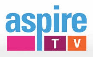 Aspire TV - Image: Aspire TV logo
