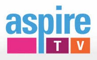 Aspire TV - Image: Aspire TV logo