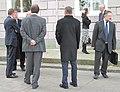 Assèrmentâtion des Membres d's Êtats 2011 Saint Hélyi Jèrri 01.jpg