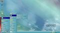 Astra Linux Common Edition 1.11 Меню Пуск (сеть).png