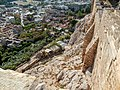 Athen, Akropolis, Mauer 2015-09.jpg