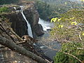 Athirappilly Falls during Dec2011 0401.JPG