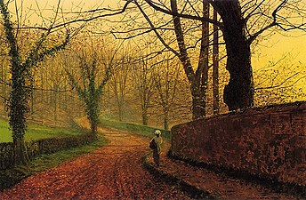 Atkinson Grimshaw 1836-1893 - British Victorian-era painter - Tutt'Art@ (43).jpg