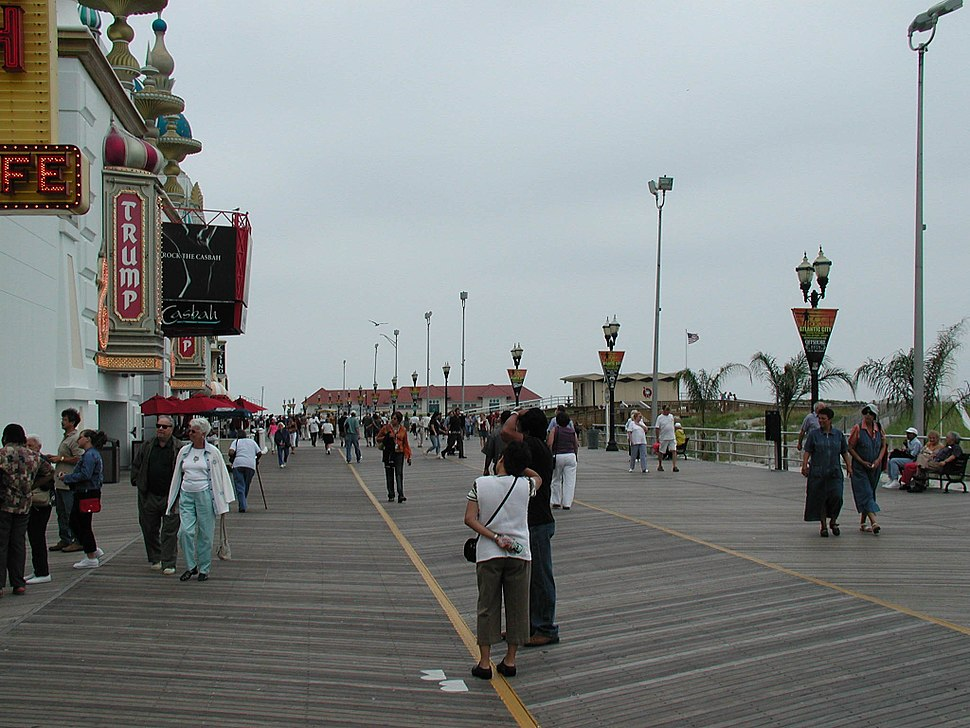 Atlantic city boardwalk2